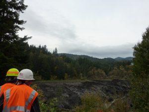 Condit Dam Breaching 003